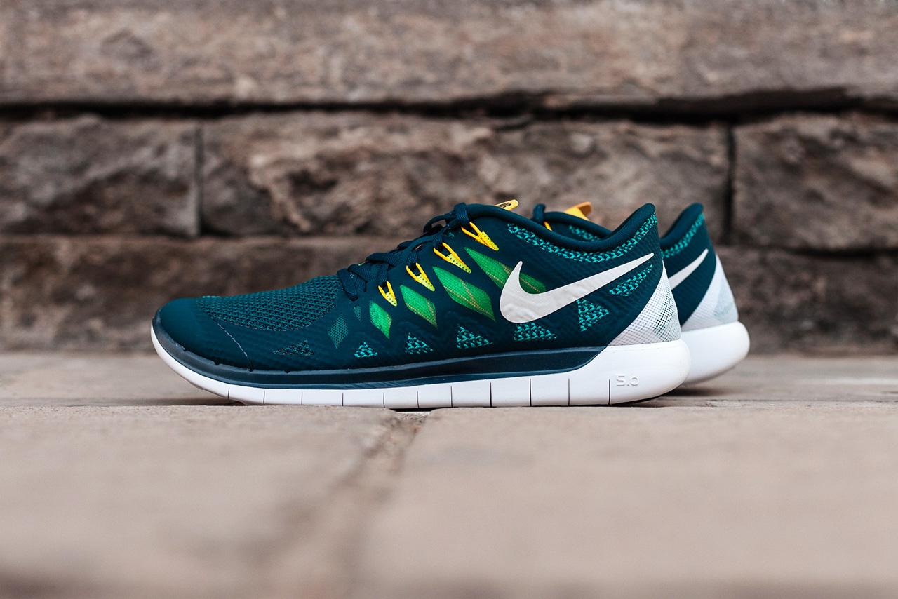 Nike Free 5.0 New