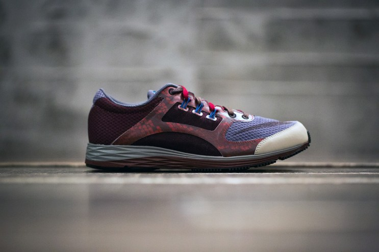 A Closer Look at the UNDERCOVER x Nike GYAKUSOU Lunar Speed AXL