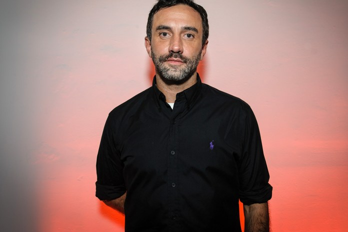 A Conversation with Riccardo Tisci on the Nike + R.T. Collaboration