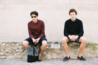 A Kind of Guise 2014 Spring/Summer Lookbook