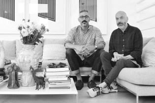 A Look Inside the San Francisco Home of UNIONMADE's Todd Barket & Carl Chiara