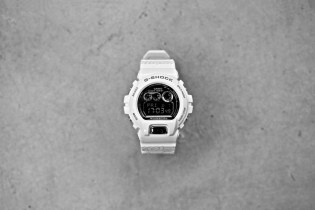 Aaron De La Cruz x Remix x Casio G-Shock GD-6900
