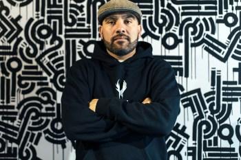 Aaron De La Cruz x Remix x Casio G-Shock Pop-Up Gallery Recap