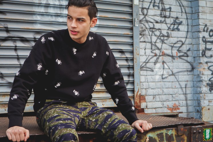 Acapulco Gold 2014 Spring Lookbook