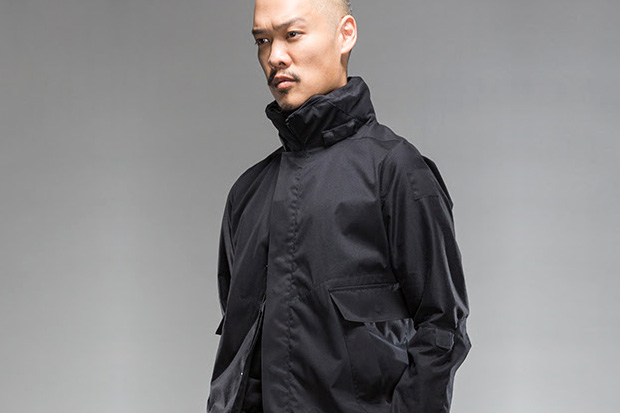 ACRONYM® 2014 Spring/Summer Collection Video