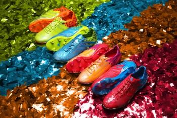"adidas 2014 Spring ""Carnaval"" Pack"