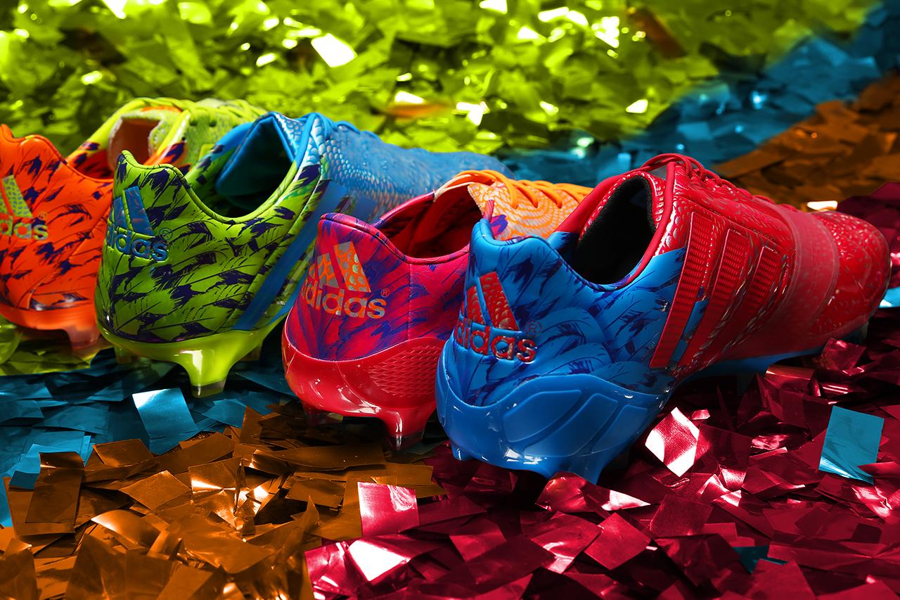 adidas 2014 spring carnaval pack