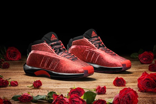 "adidas Basketball 2014 Spring/Summer ""Florist City"" Collection"