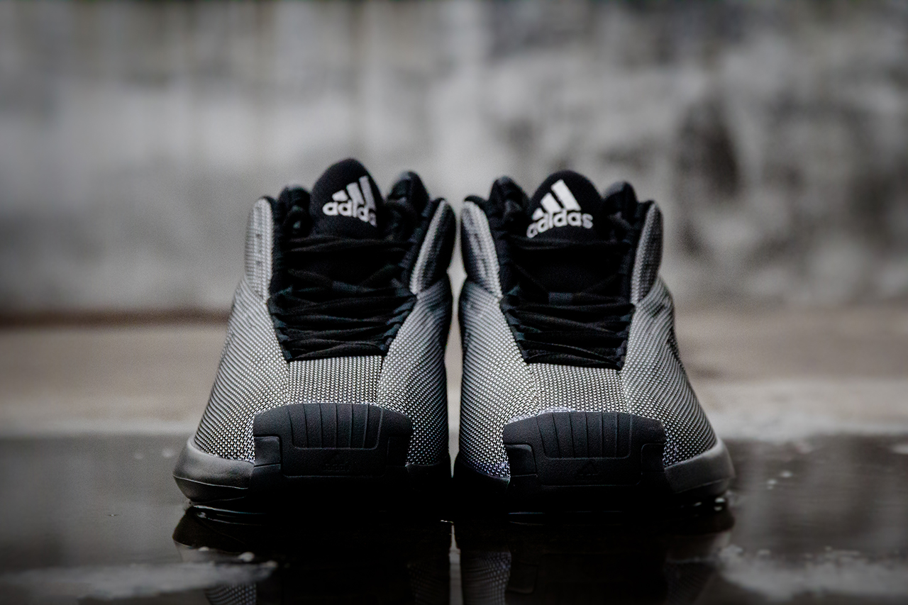 "adidas Crazy 1 ""Playoffs"""