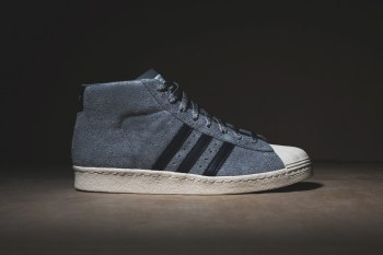 A Closer Look at the adidas Originals by 84-Lab MCN Promodel
