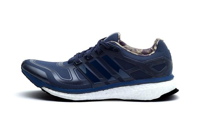 "adidas ""+0-"" Energy Boost"