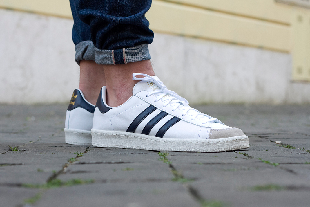 adidas Originals 2014 Spring Abdul-Jabbar Low