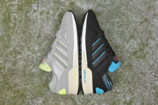 adidas Originals 2014 Spring/Summer ZX 710