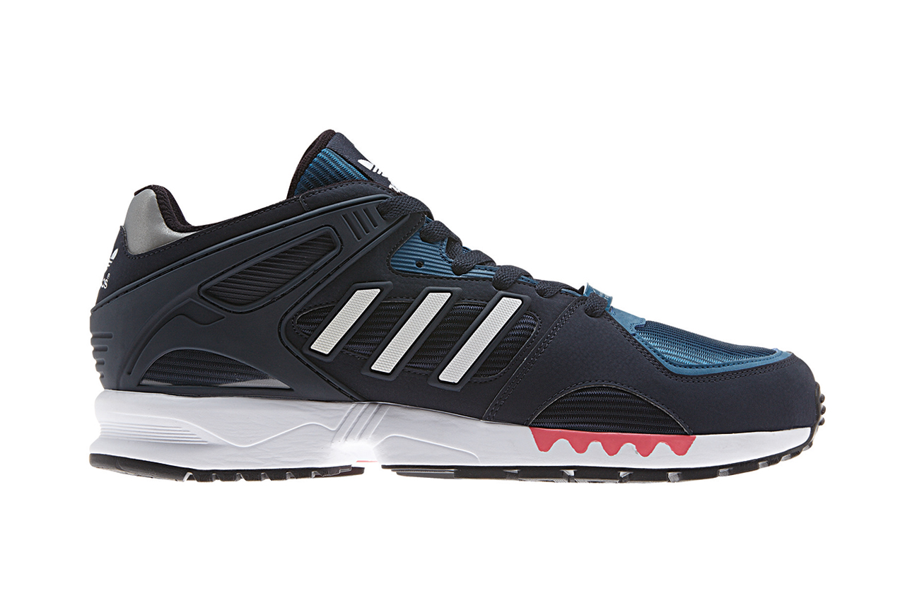 adidas Originals 2014 Spring/Summer ZX 7500