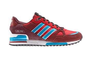 adidas Originals 2014 Spring/Summer ZX Collection