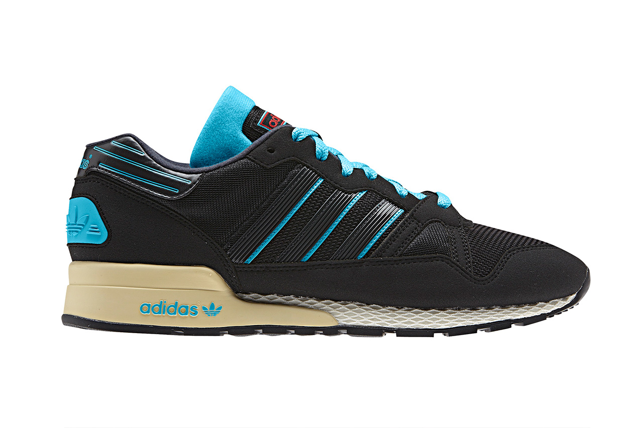 adidas Originals 2014 Spring/Summer ZX Collection