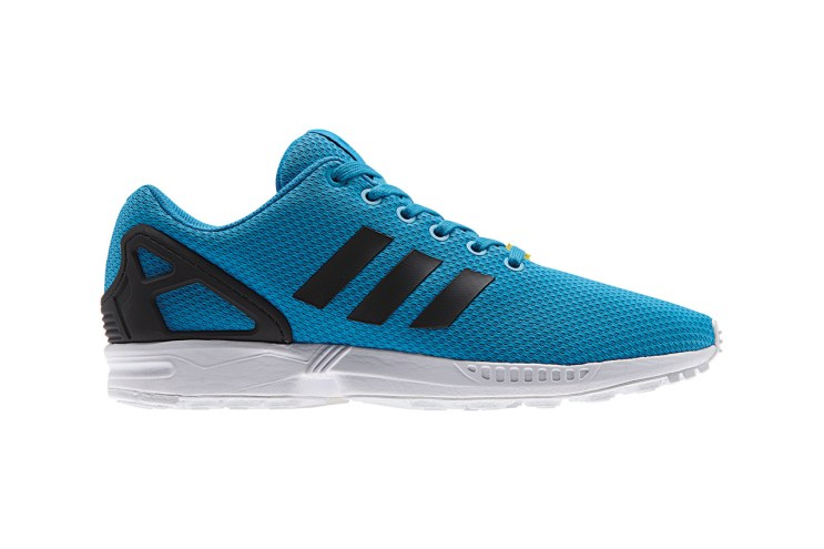 adidas Originals 2014 Spring/Summer ZX Flux Base Pack