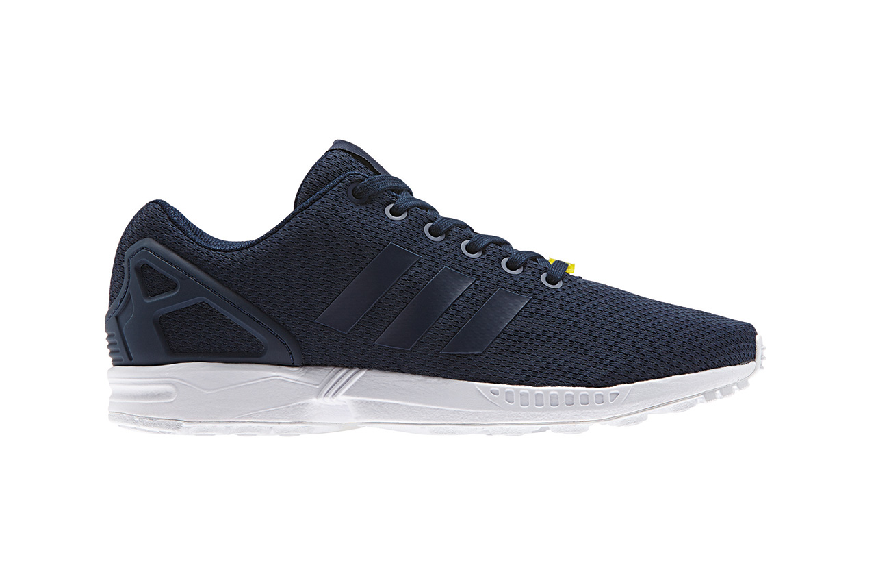 adidas originals 2014 spring summer zx flux base pack