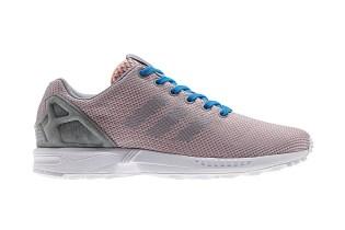 "adidas Originals 2014 Spring/Summer ZX Flux ""Weave"" Pack"