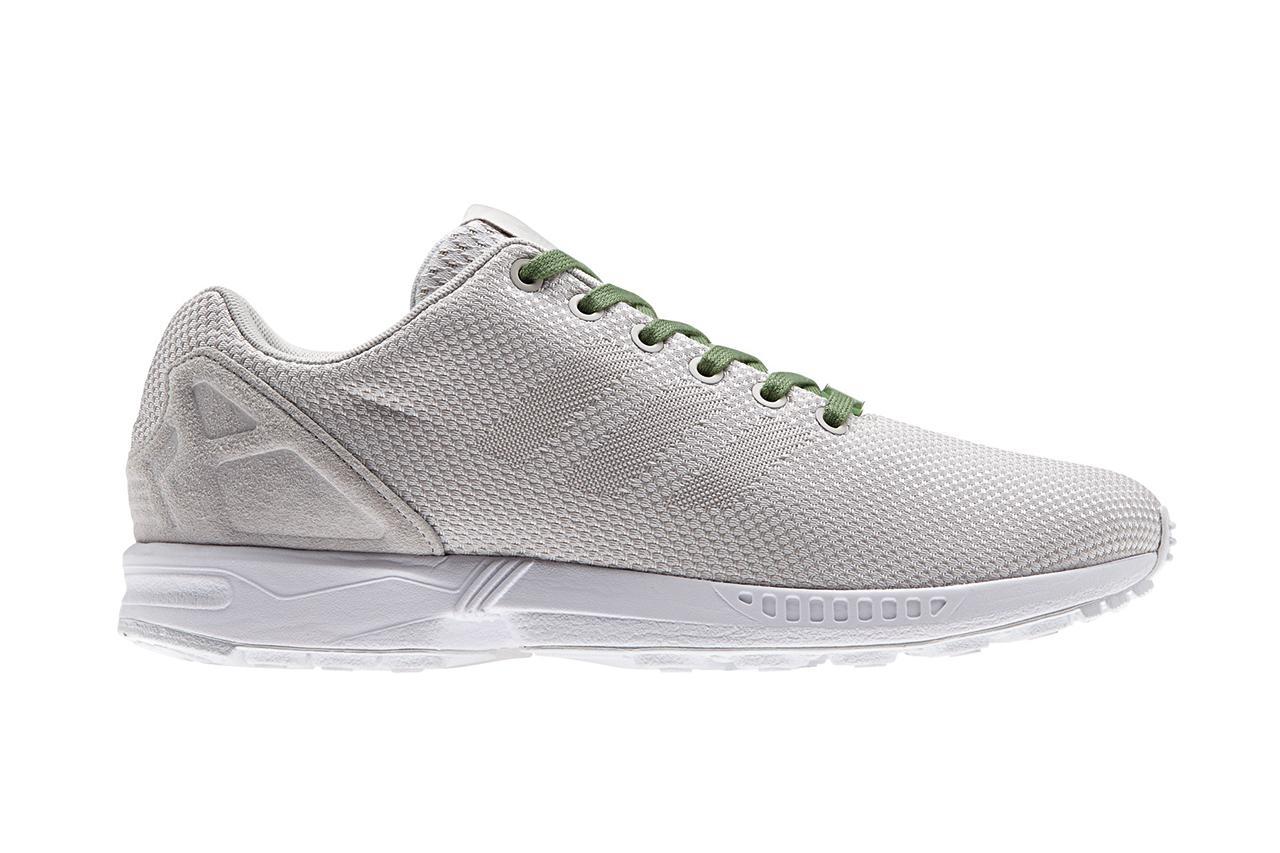 adidas originals 2014 spring summer zx flux weave pack