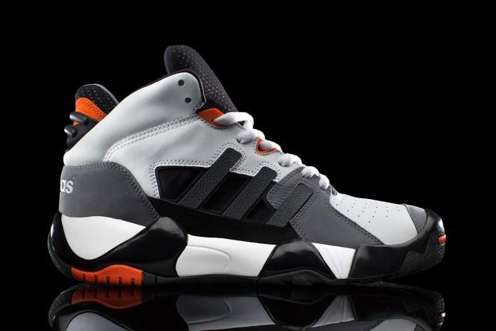 adidas Originals Streetball 2