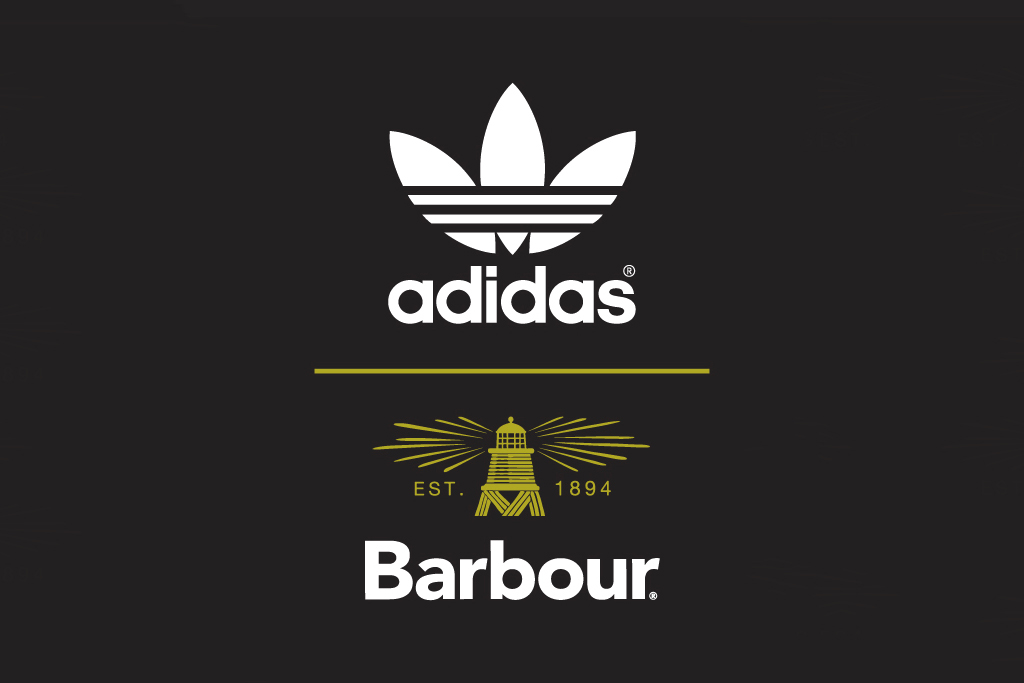 adidas originals x barbour to release 2014 fall winter collection