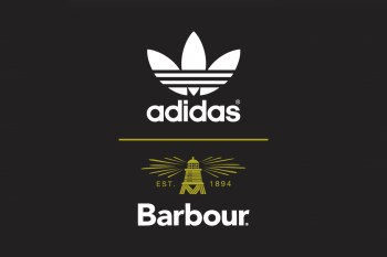adidas Originals x Barbour to Release 2014 Fall/Winter Collection