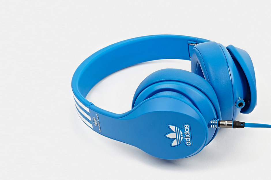 adidas Originals x Monster Headphones