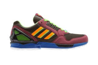 "adidas Originals ZX 25th Anniversary ""Negative"" Pack"