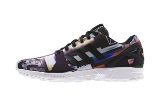"adidas Originals ZX FLUX 8K ""Graphic"""