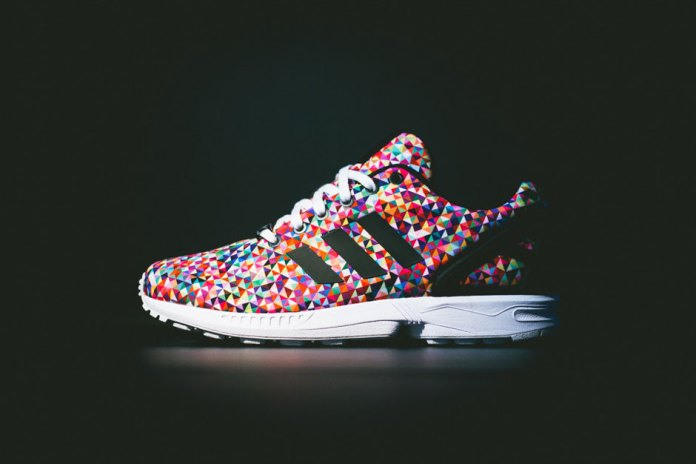 "adidas Originals ZX FLUX ""Multi"""