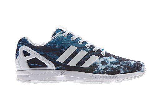 "adidas Originals ZX FLUX ""Photoprint"" Pack"