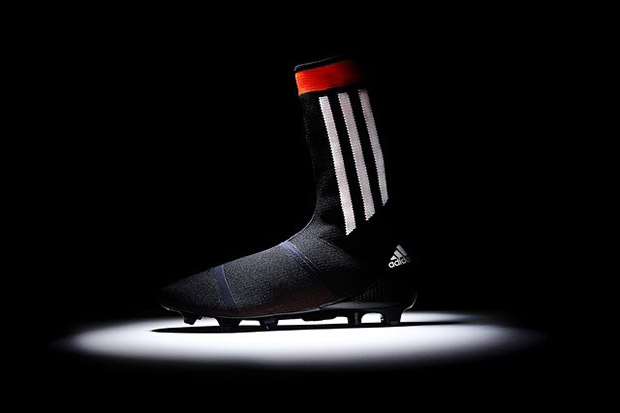 The Battle Heats Up for Knitted Sock Boots with adidas Unveiling Its Primeknit FS