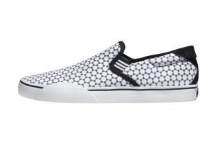 """adidas Skateboarding 2014 Spring/Summer """"Futebol"""" Pack"""