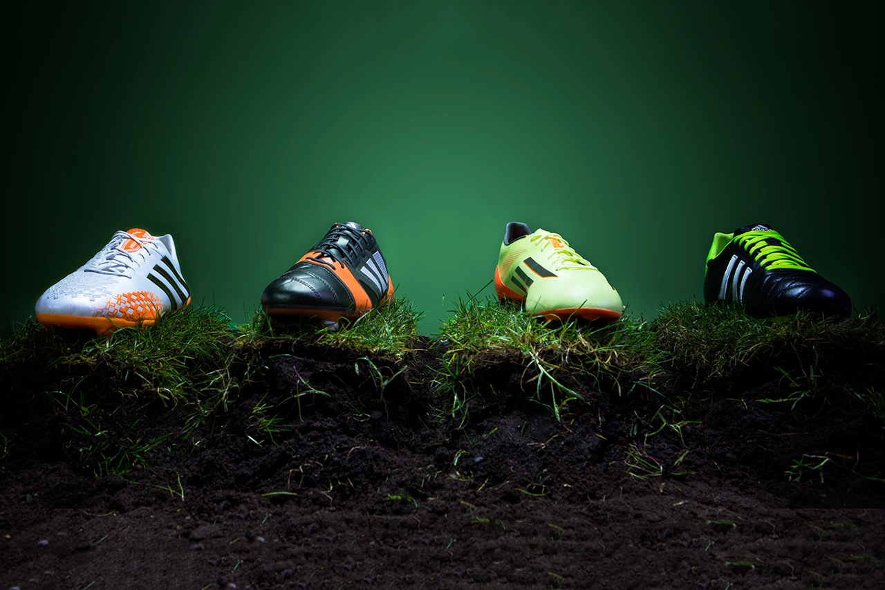 adidas soccer 2014 spring summer earth pack