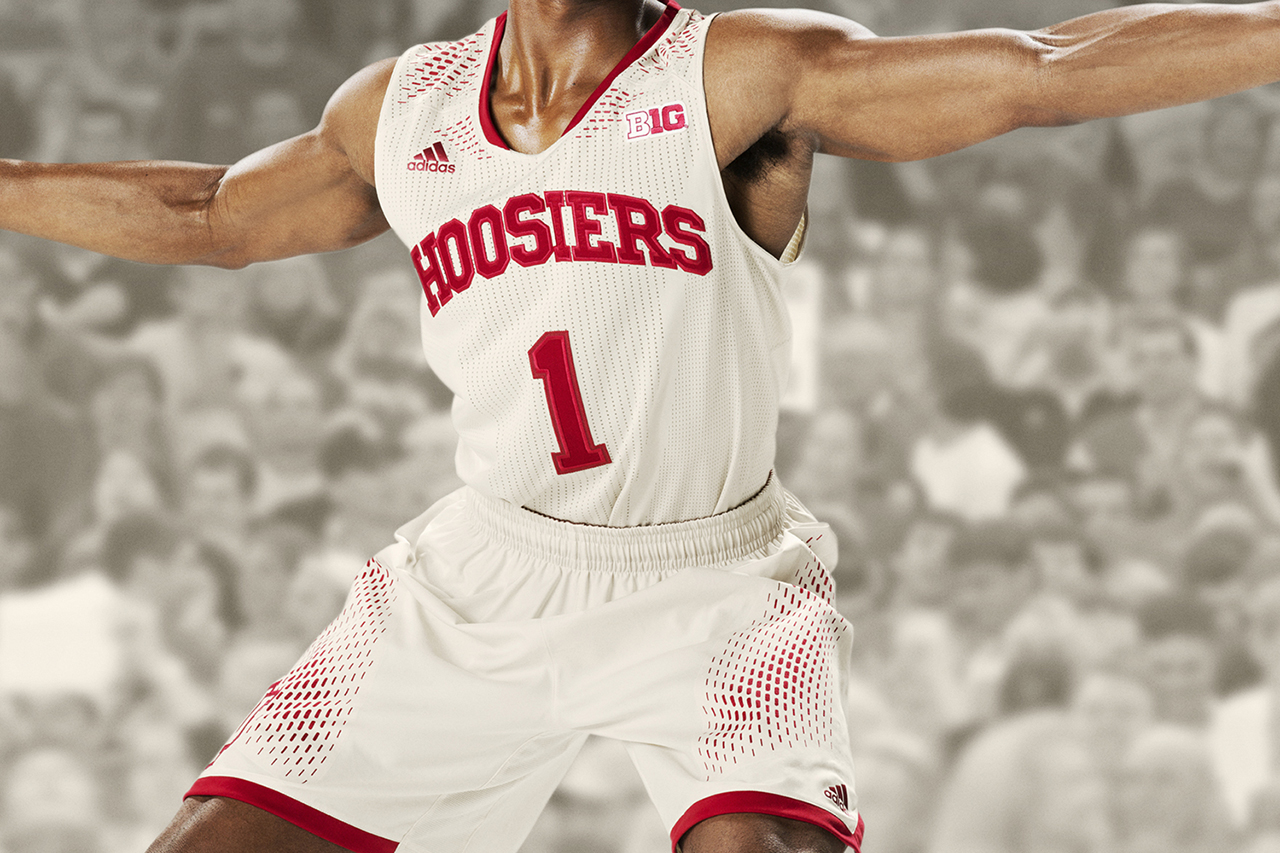 adidas unveils 2014 made in march ncaa basketball uniforms