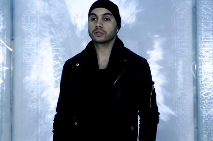 "Aerosyn-Lex Mestrovic ""ATRAMENTUM"" Video Recap"