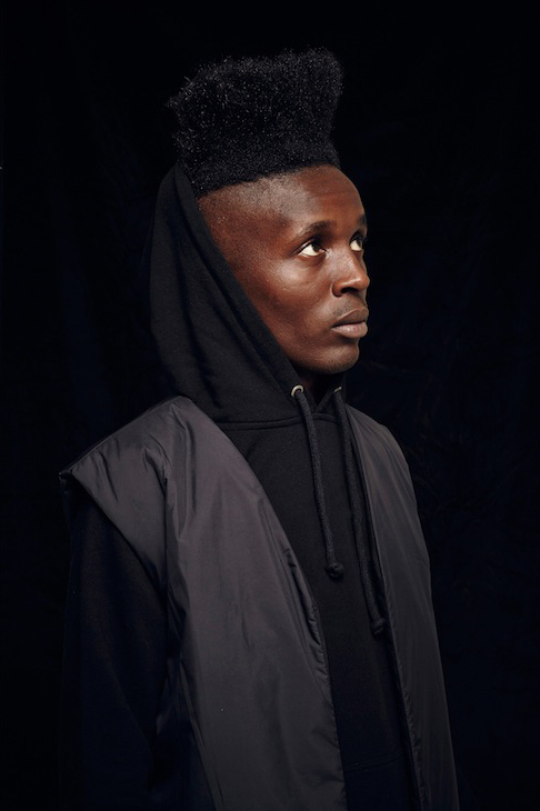 agi sam 2014 fall winter watu nguvu lookbook