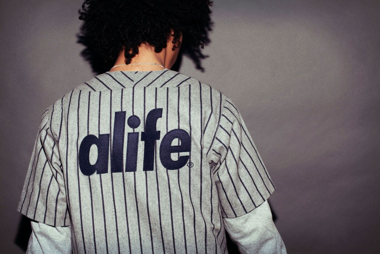 ALIFE 2014 Spring/Summer Collection Delivery 2