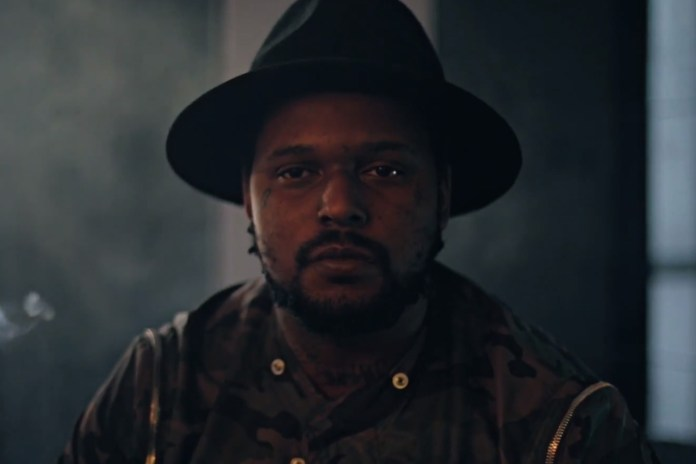 ALIFE Sessions Presents: ScHoolboy Q