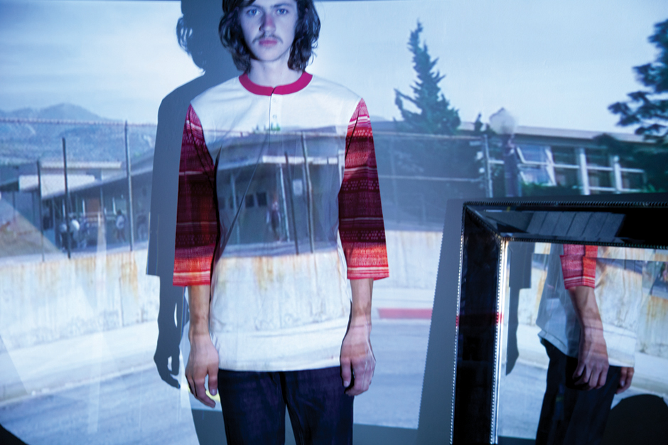 Altamont 2014 Spring Lookbook