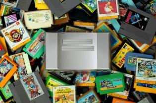 Analogue Interactive's Aluminum NES Console
