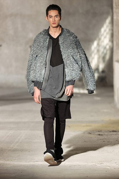 Angelos Frentzos 2014 Fall/Winter