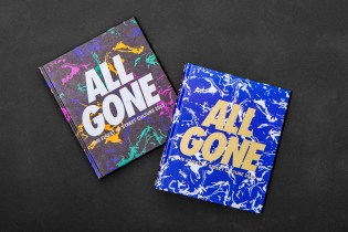 Another Look at All Gone 2013