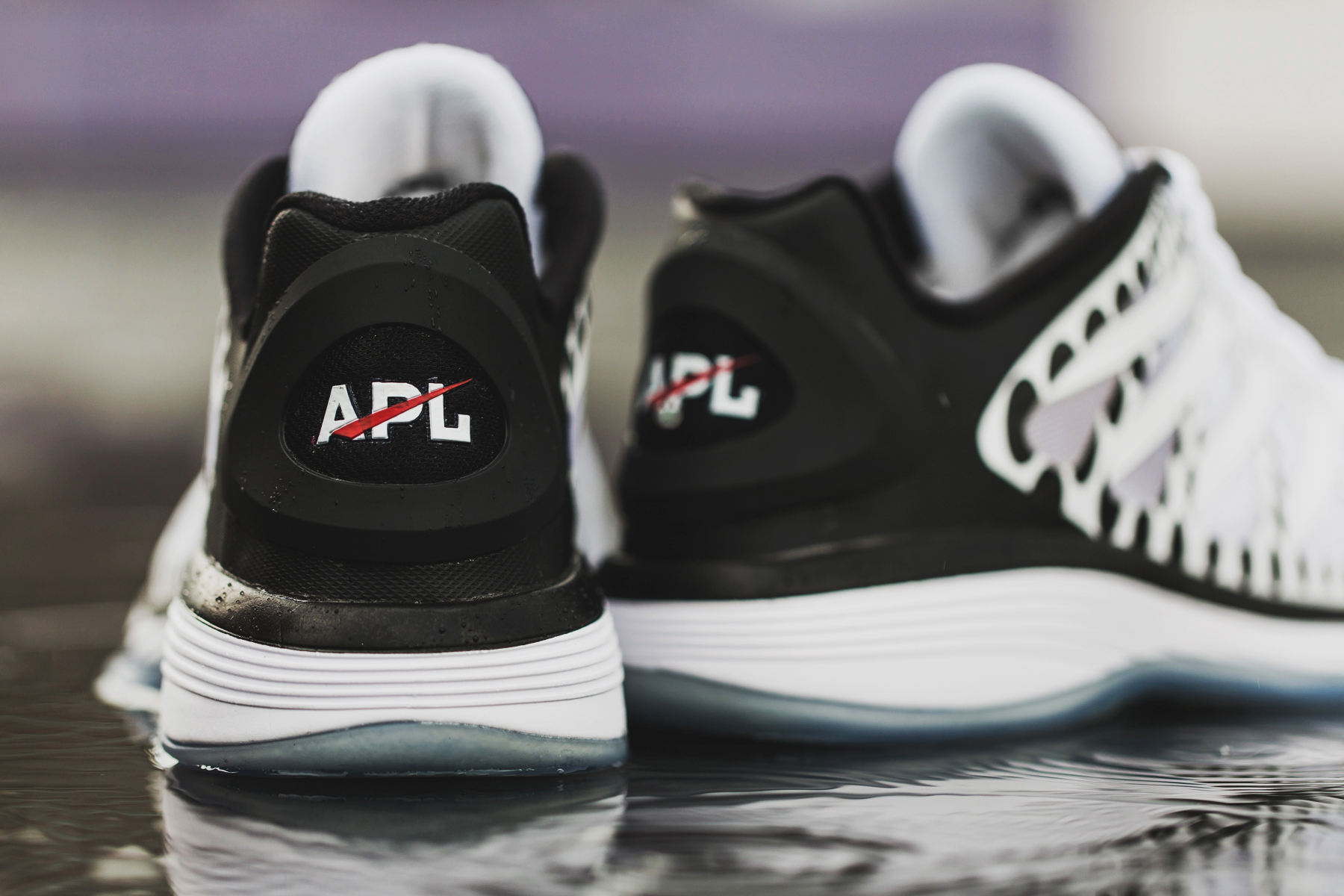 A Closer Look at the APL Vision Low