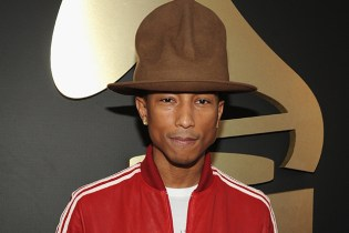 Arby's Wins Pharrell's Grammys Hat on eBay