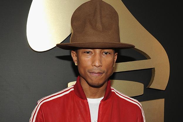 Arby's Wins Pharrell's Grammys Hat on eBay