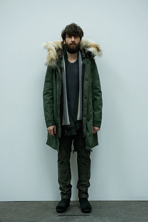Attachment 2014 Fall/Winter Lookbook