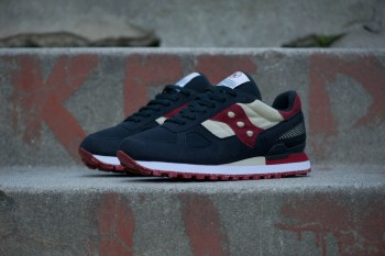 "BAIT x Saucony Shadow Original ""Cruel World 2"" Teaser"
