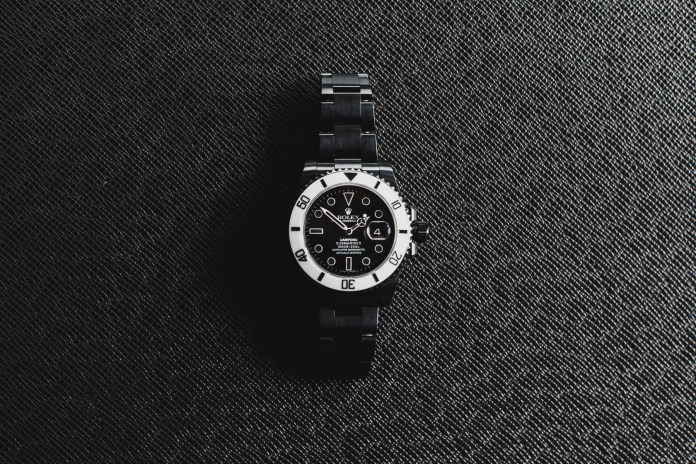 "Bamford Watch Department Rolex ""Storm Trooper"" Submariner"